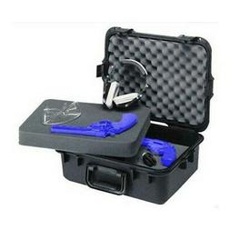 Plano 108021 Gun Guard AW Large Pistol/Accessories Case with