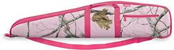 Bulldog Cases Extreme APHD Pink Camo Scoped Rifle Case with