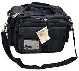 Black Range Bag, Military Bag, Camera Bag, Police Bag, Go Ba