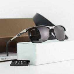 BMW Sunglasses Polarized Classic Driving Outdoor Sports Eyew