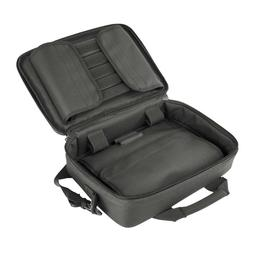 NcSTAR CPDX2971 Double Pistol Padded Bag Case w/ Magazine St