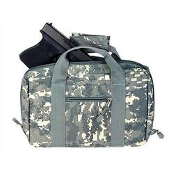 Discreet Pistol Case - Color: Digital Camo