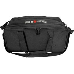 Every Day Carry R5 Black 600D Polyester Tactical Range Bag w