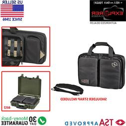 Explorer Cases GUNBAG44 Padded Gun & Magazine Bag fits model