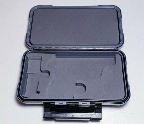 Ruger Hard Case with Storage Polymer