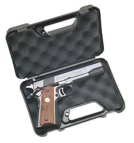 MTM Pocket Pistol Case