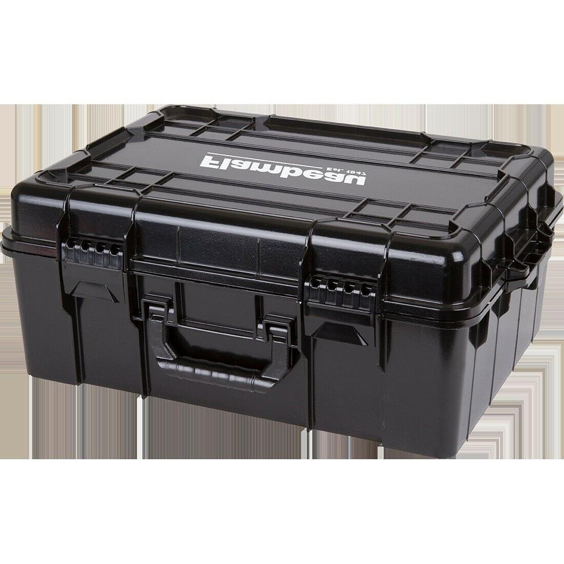 Flambeau Stackhouse Pistol Case 4000NSH