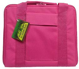 Pink Gun Case 2 gun Padded Exterior and Interior Gun Storage