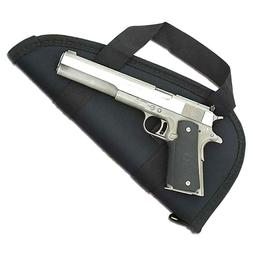 Pistol Case / Pistol Rug for Revolvers with 6.5 In Barrels a